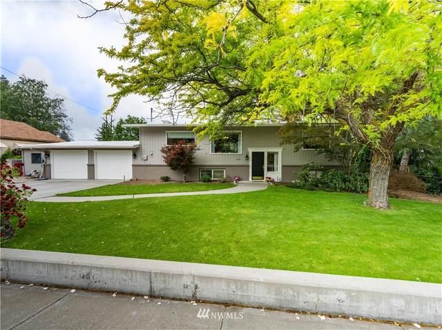 1506 Washington Street, Wenatchee, WA 98801 (#1792223) :: Northwest Home Team Realty, LLC