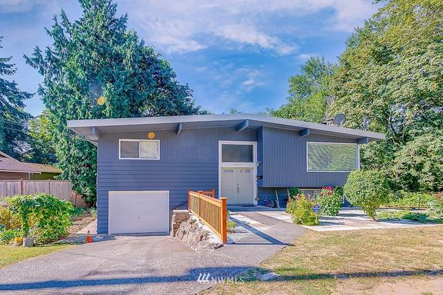6203 S Fountain Street, Seattle, WA 98178 (#1792225) :: The Kendra Todd Group at Keller Williams
