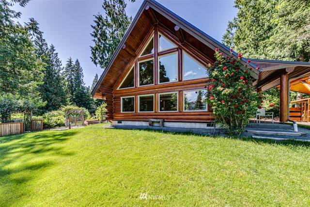 70 Grouse Ridge Road, Port Angeles, WA 98363 (#1792226) :: Better Homes and Gardens Real Estate McKenzie Group