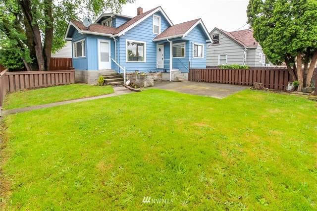 1315 S 36th Street, Tacoma, WA 98418 (#1792227) :: Northwest Home Team Realty, LLC