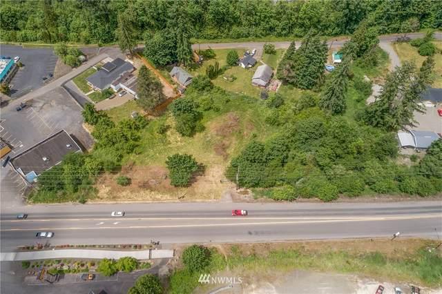 0 Mt. St. Helen's Way, Castle Rock, WA 98611 (#1792233) :: Beach & Blvd Real Estate Group