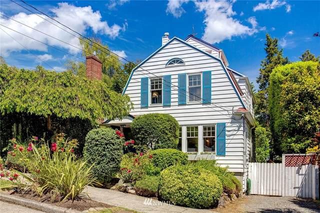 518 N 70th Street, Seattle, WA 98103 (#1792244) :: McAuley Homes
