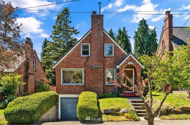 7315 17th Avenue NW, Seattle, WA 98117 (#1792251) :: Pacific Partners @ Greene Realty