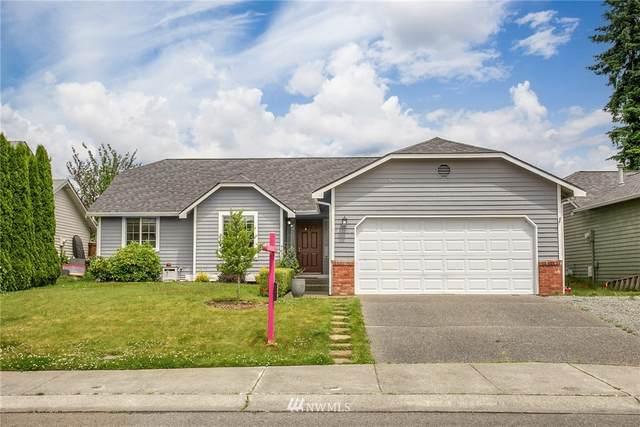 11630 SE 219th Place, Kent, WA 98031 (#1792255) :: Better Properties Real Estate