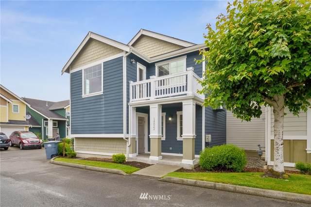 14822 36th Avenue Ct E, Tacoma, WA 98446 (#1792258) :: McAuley Homes