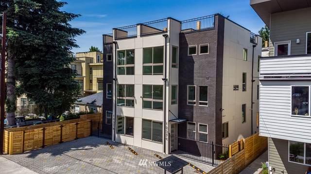 1039 S Cloverdale Street C, Seattle, WA 98108 (#1792265) :: NW Homeseekers