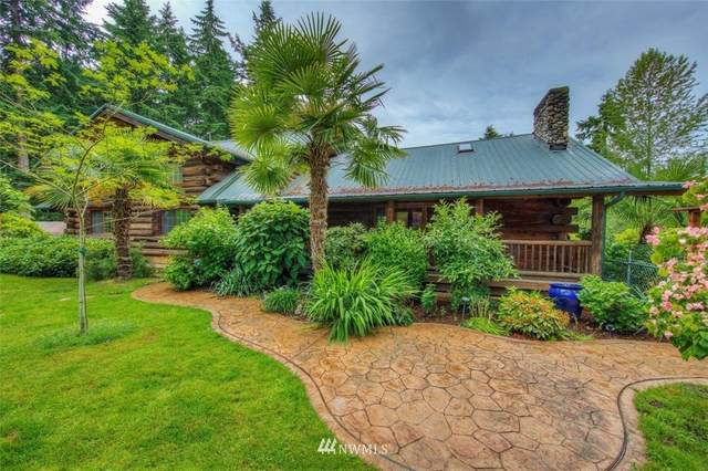 36233 28th Avenue S, Federal Way, WA 98003 (#1792277) :: Better Homes and Gardens Real Estate McKenzie Group