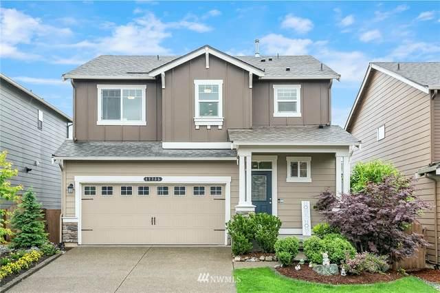 17735 SE 188th Place, Renton, WA 98058 (#1792281) :: Better Properties Real Estate