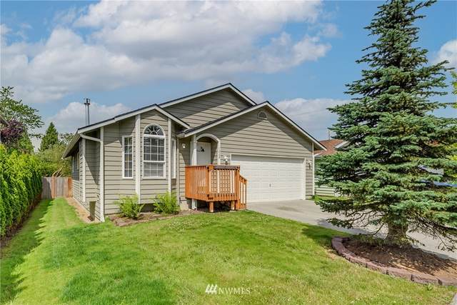 1228 Madrona Drive, Snohomish, WA 98290 (#1792298) :: Better Homes and Gardens Real Estate McKenzie Group
