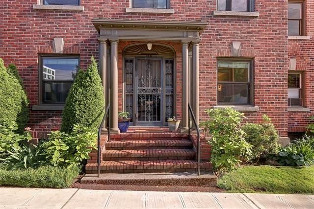 1311 E Union Street #107, Seattle, WA 98122 (#1792300) :: Lucas Pinto Real Estate Group