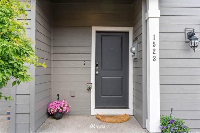 1523 NE 87th Street, Vancouver, WA 98665 (#1792301) :: The Kendra Todd Group at Keller Williams
