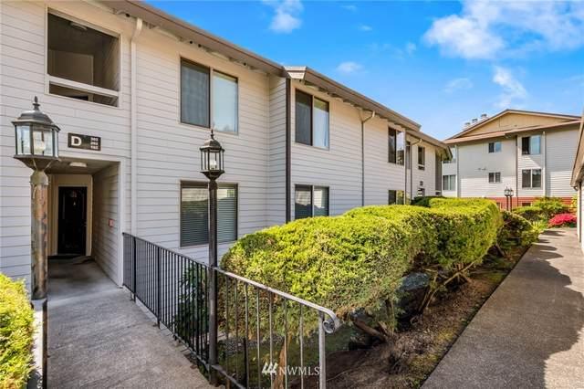 23501 Lakeview Drive D-202, Mountlake Terrace, WA 98043 (#1792307) :: Northwest Home Team Realty, LLC