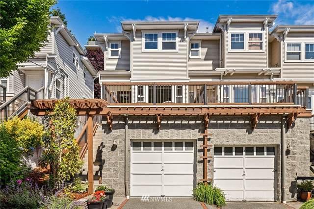 1370 30th Avenue S, Seattle, WA 98144 (#1792313) :: Icon Real Estate Group