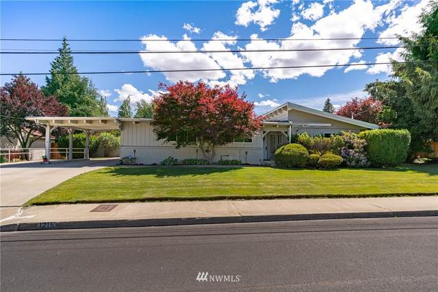 1215 1st Street, Wenatchee, WA 98801 (#1792323) :: NW Homeseekers