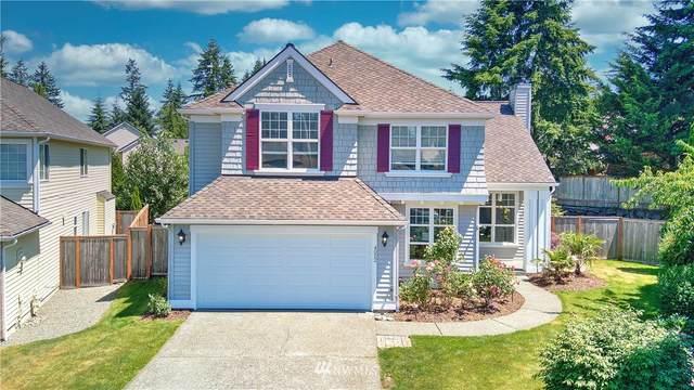 4052 251st Place SE, Sammamish, WA 98029 (#1792331) :: Icon Real Estate Group