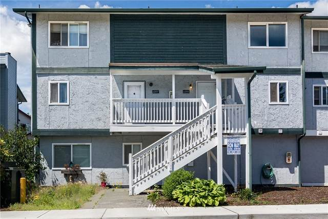 8823 Holly Drive G-206, Everett, WA 98208 (#1792337) :: Better Homes and Gardens Real Estate McKenzie Group