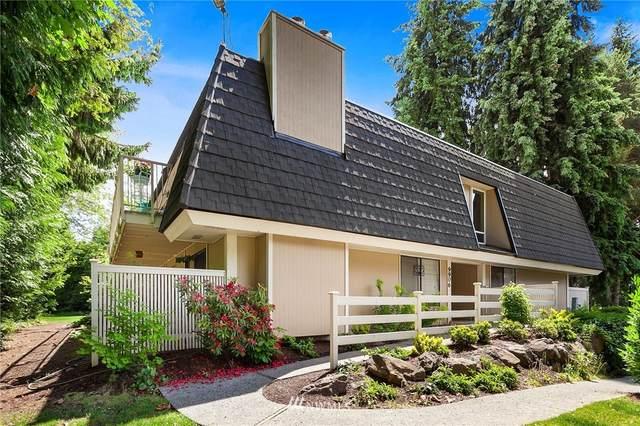 9906 NE 124th Street #1108, Kirkland, WA 98034 (#1792338) :: Ben Kinney Real Estate Team