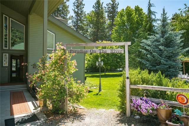 9377 Lone Pine Orchards Road, Leavenworth, WA 98826 (#1792348) :: Becky Barrick & Associates, Keller Williams Realty