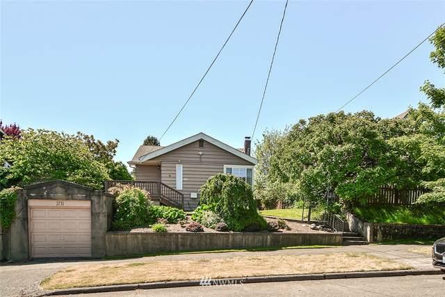 3711 SW Lander, Seattle, WA 98126 (#1792349) :: Better Properties Real Estate