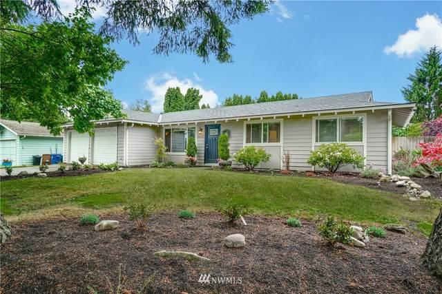 13721 90TH Place NE, Kirkland, WA 98034 (#1792352) :: NW Homeseekers