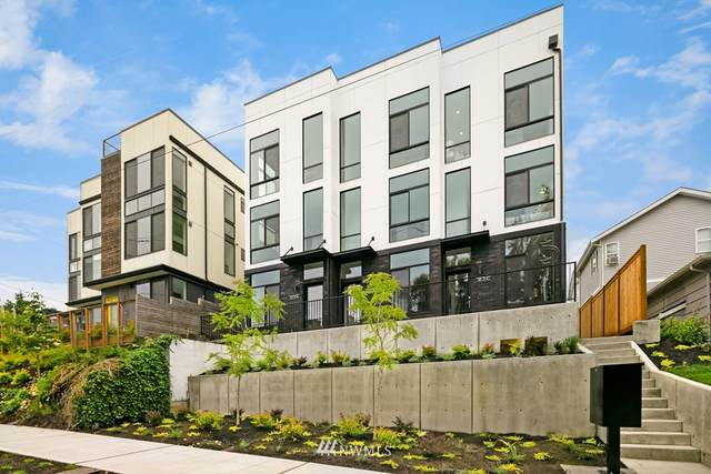 3831 23rd Avenue W B, Seattle, WA 98199 (#1792367) :: Northwest Home Team Realty, LLC