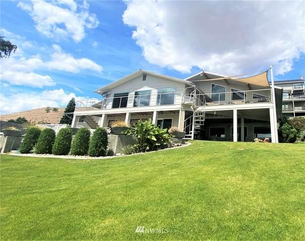 2421 Basalt Drive NW, Quincy, WA 98848 (#1792368) :: The Kendra Todd Group at Keller Williams