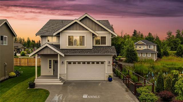 9002 Bay Circle, Blaine, WA 98230 (#1792371) :: Beach & Blvd Real Estate Group