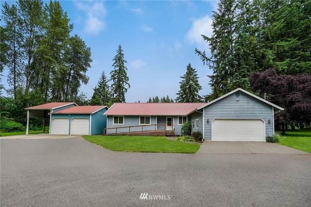 14131 Chain Lake Road, Monroe, WA 98272 (#1792373) :: Beach & Blvd Real Estate Group