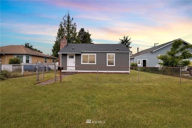 6608 S Ferdinand Street, Tacoma, WA 98409 (#1792390) :: Keller Williams Western Realty