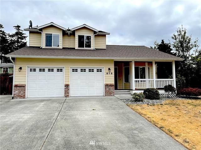 818 SW Regency Drive, Oak Harbor, WA 98277 (#1792391) :: Northwest Home Team Realty, LLC
