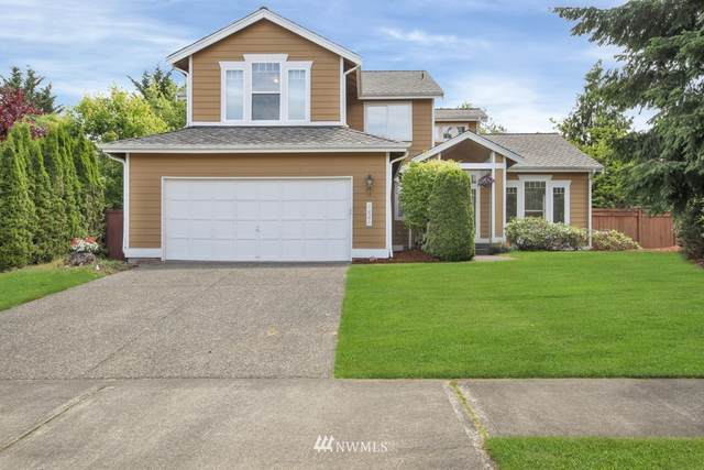 1821 35th Street Place SE, Puyallup, WA 98372 (#1792395) :: Better Homes and Gardens Real Estate McKenzie Group