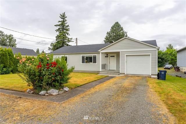 110 Morton Street, Sumas, WA 98295 (#1792406) :: M4 Real Estate Group