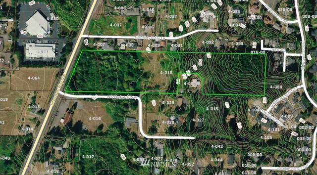 0 Silverdale Way NW, Silverdale, WA 98383 (#1792424) :: Beach & Blvd Real Estate Group