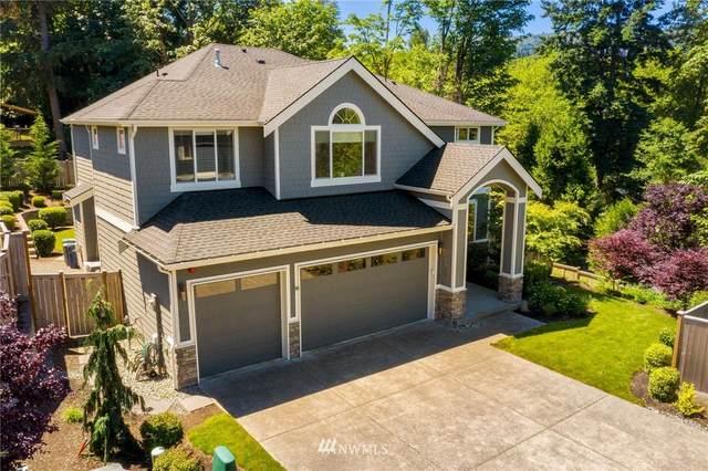 1149 NW Pickering Street, Issaquah, WA 98027 (#1792442) :: Northwest Home Team Realty, LLC