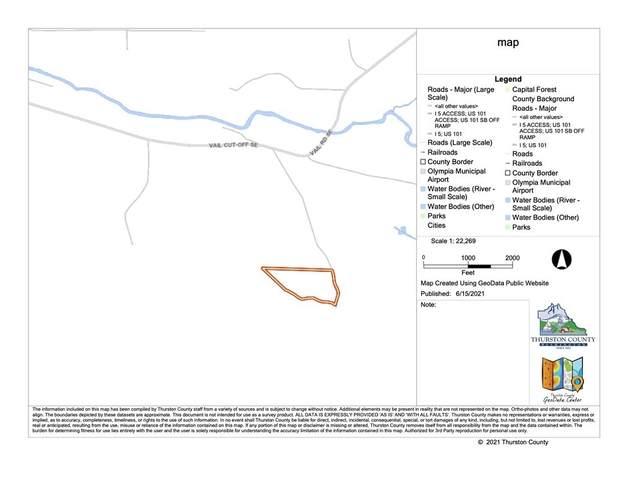 0 Rivendale Lane, Rainier, WA 98576 (#1792447) :: Tribeca NW Real Estate
