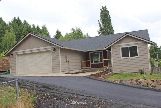 6 SE 16th Street, Chehalis, WA 98532 (#1792450) :: Northwest Home Team Realty, LLC