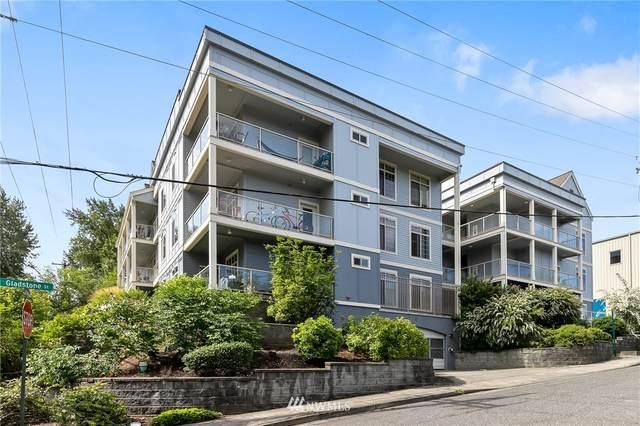910 Gladstone Street #204, Bellingham, WA 98229 (#1792454) :: Beach & Blvd Real Estate Group