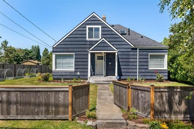 5021 N 35th Street, Tacoma, WA 98407 (#1792467) :: Pacific Partners @ Greene Realty