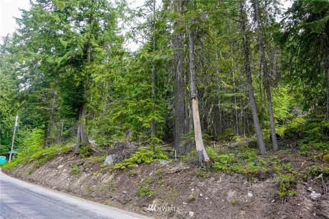 0 Cedar Brae Road, Leavenworth, WA 98826 (#1792470) :: Stan Giske