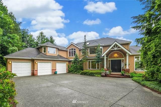 20009 NE 42nd Street, Sammamish, WA 98074 (#1792474) :: Better Properties Lacey