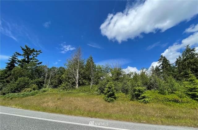 0 W Wanamaker Road, Coupeville, WA 98239 (#1792478) :: NextHome South Sound