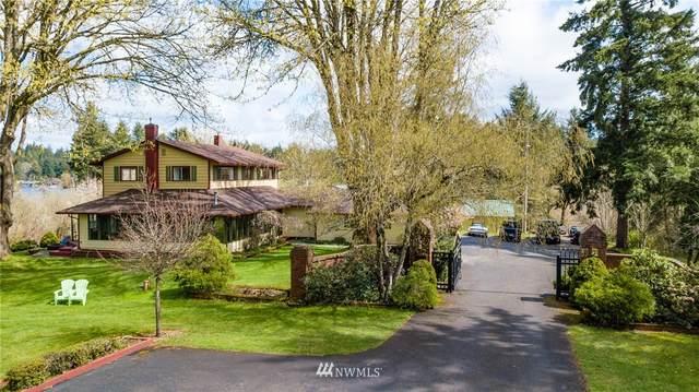 Lacey, WA 98503 :: Better Properties Lacey