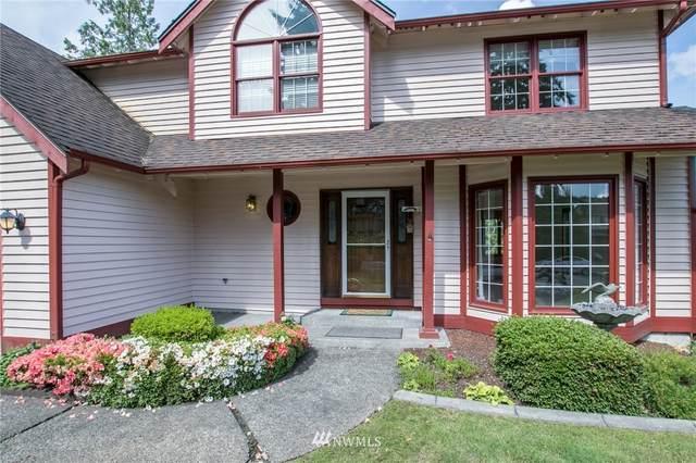 4935 Mill Pond Loop SE, Auburn, WA 98092 (#1792481) :: Better Properties Lacey