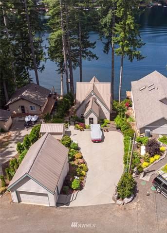 371 NE Haven Lake Drive, Tahuya, WA 98588 (#1792484) :: NW Homeseekers