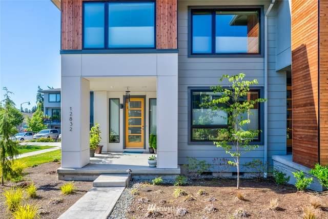 12832 SE 75th Terrace, Newcastle, WA 98056 (#1792492) :: Keller Williams Western Realty