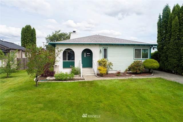 1207 4th Avenue SE, Puyallup, WA 98372 (#1792498) :: The Kendra Todd Group at Keller Williams