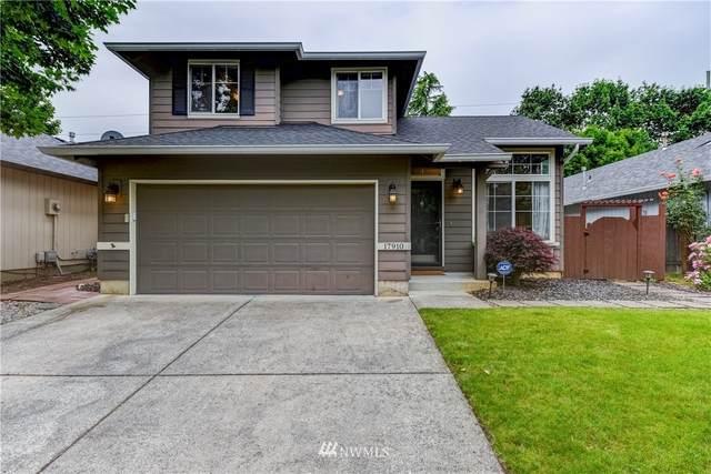 17910 SE 16th Street, Vancouver, WA 98683 (#1792504) :: Ben Kinney Real Estate Team