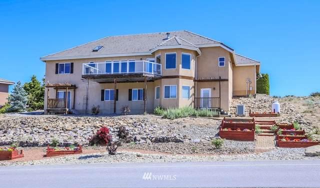 309 Desert View Place, Orondo, WA 98843 (#1792505) :: The Kendra Todd Group at Keller Williams