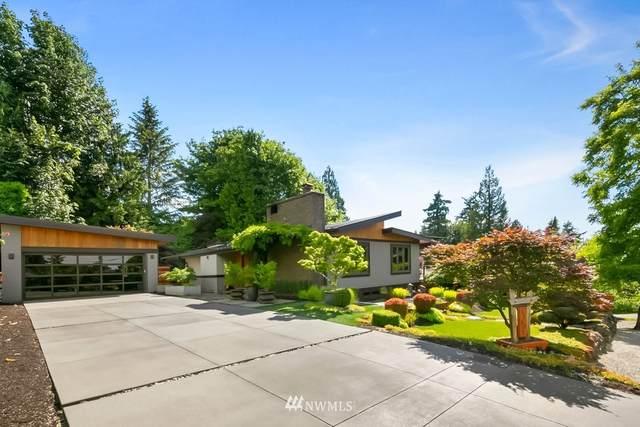 11809 NE 74th Street, Kirkland, WA 98033 (#1792508) :: Beach & Blvd Real Estate Group
