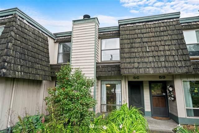 12600 4th Avenue W 5C, Everett, WA 98204 (#1792515) :: The Kendra Todd Group at Keller Williams